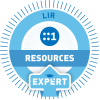 LIR - Resources Expert